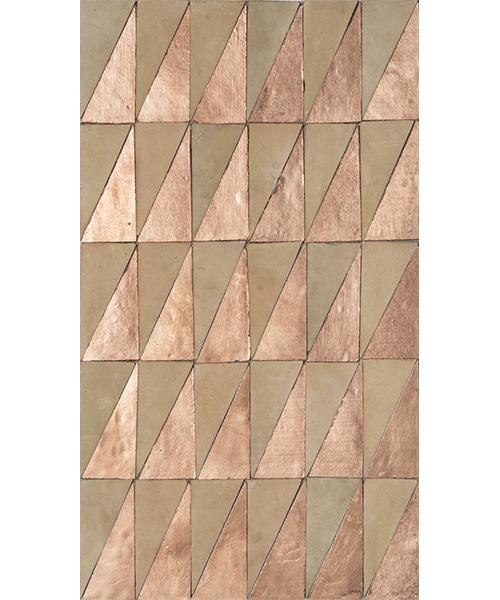 Geométrie de cuivre
