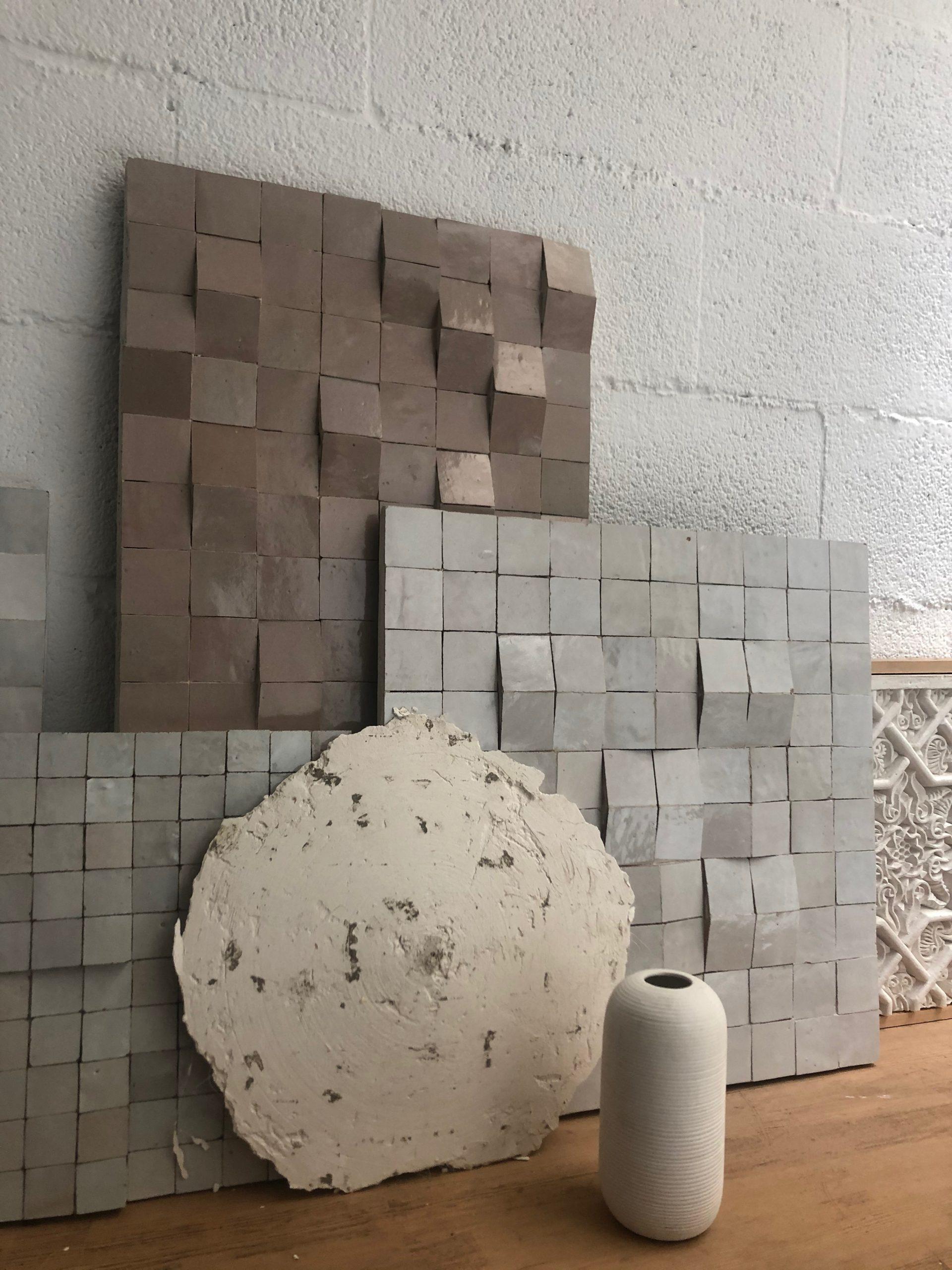 Sculptural n°1